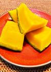 糖尿病予防に♡素材の旨味♡南瓜の塩煮