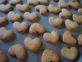 ゴマごまクッキー