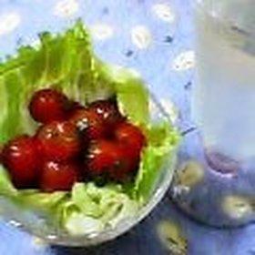 ☆プチトマトのサラダ☆