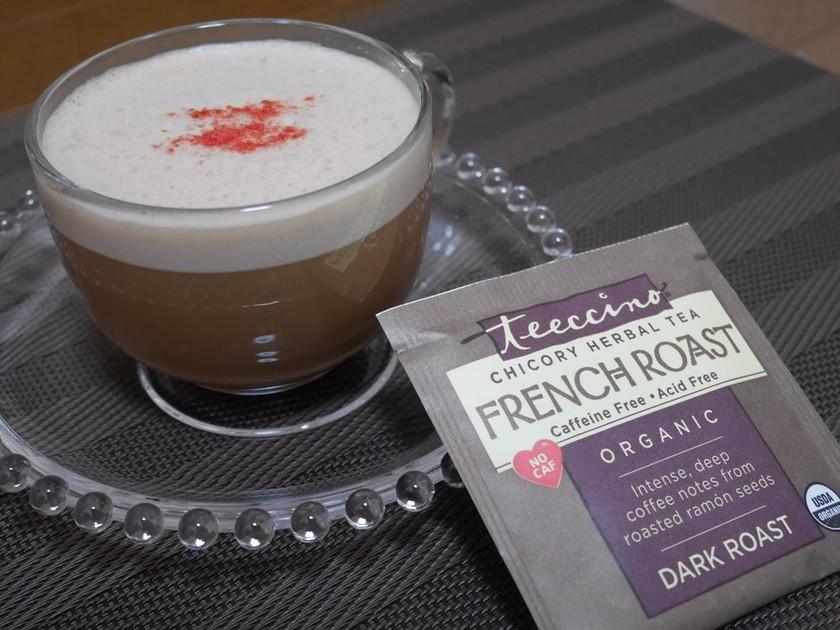 バレンタイン❤NO-CAF チョコーヒー