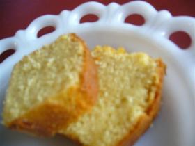 しっとりパウンドケーキ(プレーン)