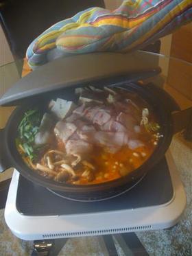 HOT鍋っ!!