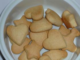 クリームチーズなクッキー
