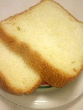 さくさくふわふわ食パン