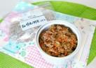 豚挽き肉と野菜のソボロ(常備食)