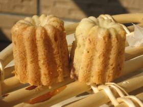 ☆簡単☆アレルギー対応☆バナナケーキ