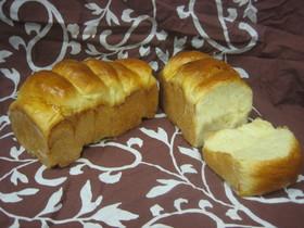 母の食パン