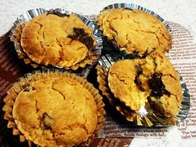 新食感♥クッキー・マフィン♥HMで簡単