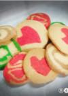 簡単アイスボックスクッキー