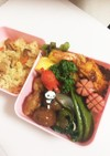 愛妻弁当〜炊き込みご飯〜