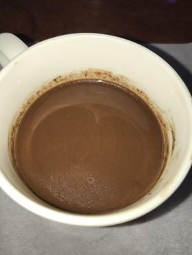 糖質制限チョコシロップ