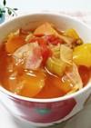 食べるほどやせられる♡燃焼スープ