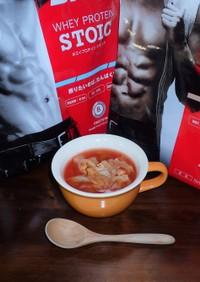 脂肪燃焼効果を高めたダイエットスープ