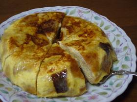 炊飯器deフレンチトースト(風?)