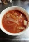 燃焼スープ/トマトスープ