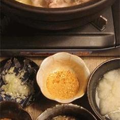 桜海老で美味しい白菜と豚肉の鍋シェフド鍋