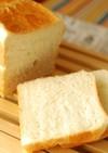 フランスパン専用粉でサクサク食パン