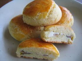 ♪宮崎土産♪  チーズ饅頭