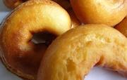 簡単!ふんわりヨーグルトイーストドーナツの写真