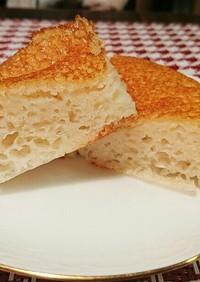 グルテンフリー☆炊飯器で米粉パン