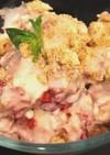 マシュマロで簡単チーズケーキ風アイス♪