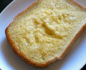 懐かしい味♪シュガートースト