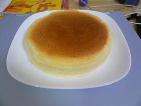 しっとり、ふわふわチーズケーキ!!
