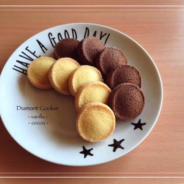 *○ディアマンクッキー○*