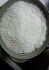 土鍋ごはんの炊き方研究(再改定)