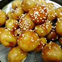 小芋の味噌煮