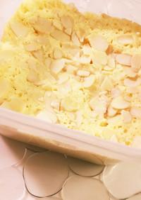 低糖質チーズ蒸しパン
