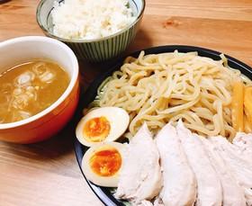 炊飯器で簡単鶏チャーシュー(ハム)