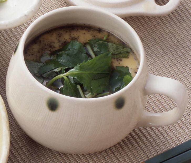 変わり茶碗蒸し