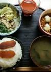 健康力定食(血管ダイエット食1066)