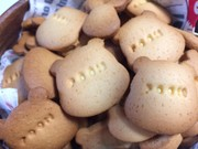 ♡簡単型抜きクッキー♡クリスマスの写真