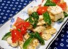 鶏胸肉とパプリカのごま味噌マヨ炒め✿