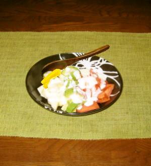 フルーツ野菜サラダドレッシング