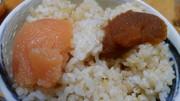 タラの子 醤油&塩漬けの写真