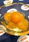 ❤金柑のコンポート❤風邪の時お湯で割る~