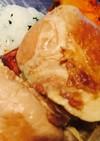 お弁当に☆豚巻きポテサラ