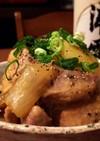 フライパンでコク旨♪鶏肉で肉じゃが♡