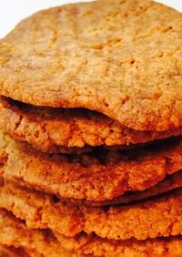 森永ミルクキャラメル♪シナモンクッキー