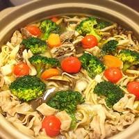 イタリアン鍋♡...*゜