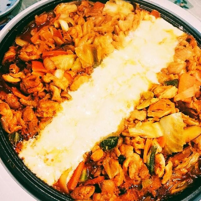 タッカルビ 材料 チーズ 材料をカットし、調味料をからめてレンジに入れるだけ!簡単「チーズタッカルビ」レシピ