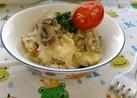 ☆マッシュルームとポテトのサラダ☆