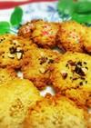 超〜サクサククッキーパン粉&HMで簡単に