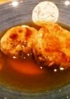 ◆簡単♡海老芋まんじゅうの和風あんかけ◆