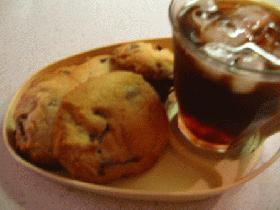 チョコレート チップ クッキー