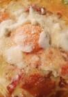 ダイエットさんのレンジトマトリゾット