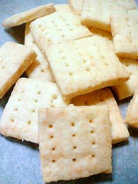 チーズクラッカー(玉子、砂糖不使用)